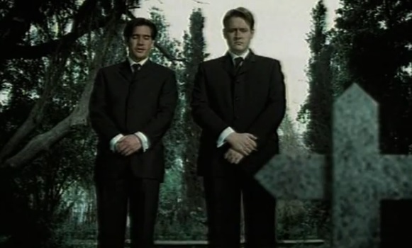 Carlsberg – Funeral