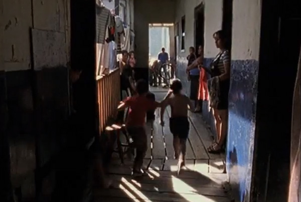 Codespa – Prostituta