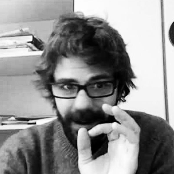 Martín Ostiglia