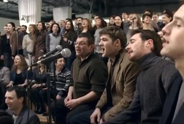 Mutua Madrileña – Soy