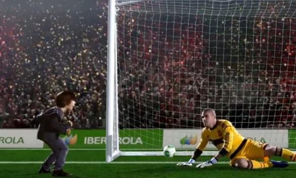 Iberdrola – Futbol