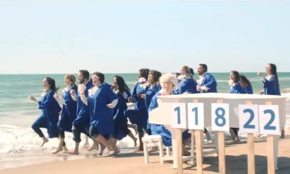 11822 – Playa